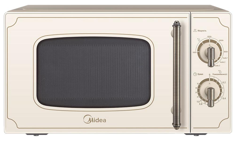 Midea MG820CJ7-I1микроволновая печь Midea
