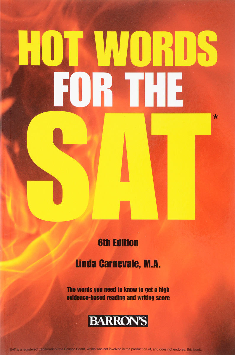 Hot Words for the SAT segal business writing using word processing ibm wordstar edition pr only