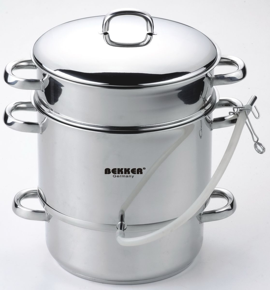 Соковарка Bekker. BK-907