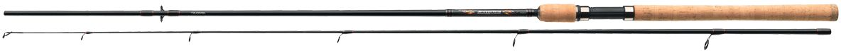 Спиннинг штекерный Daiwa Sweepfire SW802MLFS-BD jigger 2,40м (8-35г)