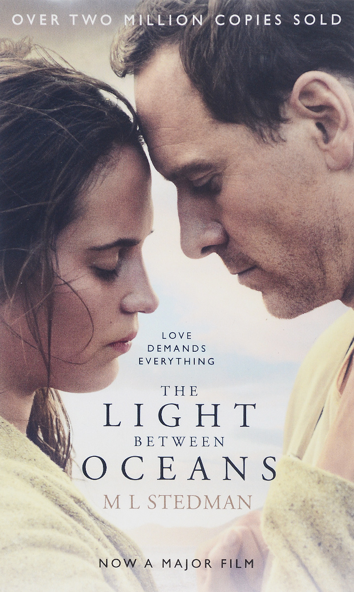 The Light Between Oceans girl on the boat