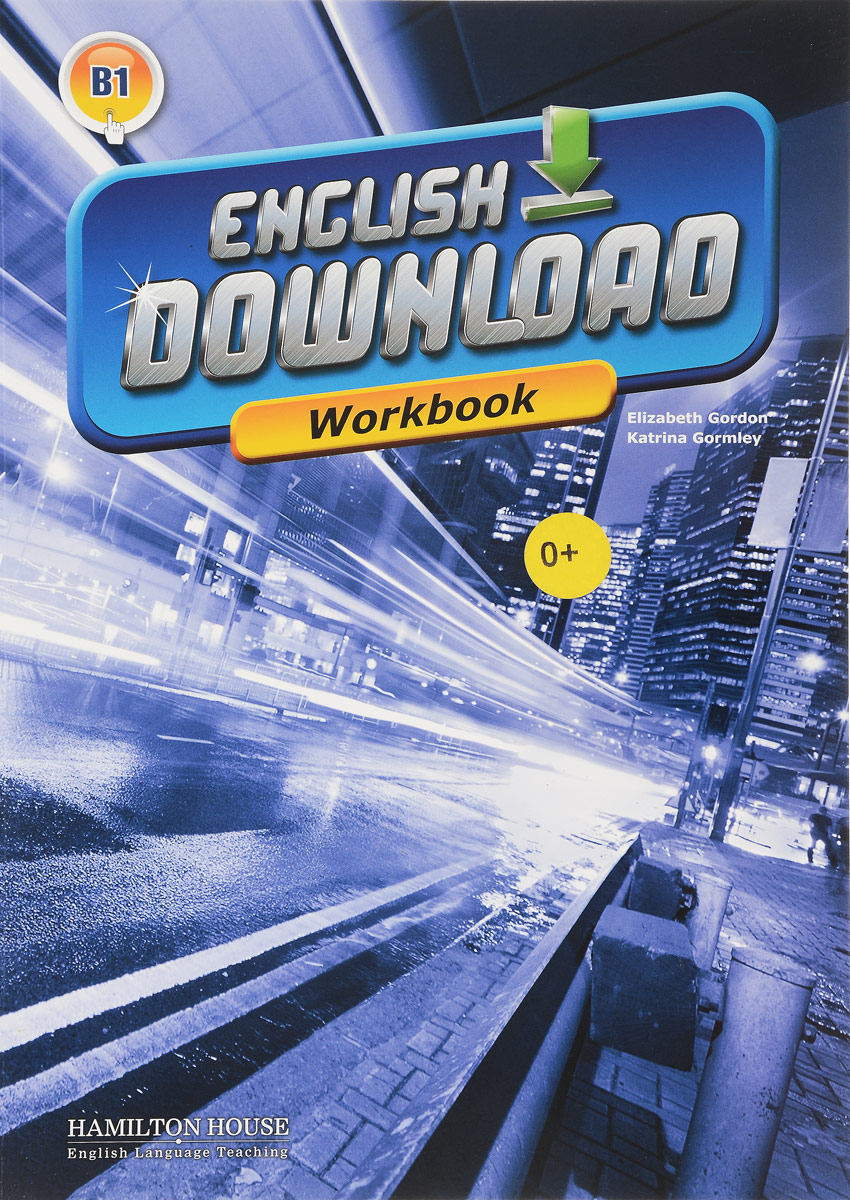 English Download B1: Work Book daniels z english download c1 student book ebook