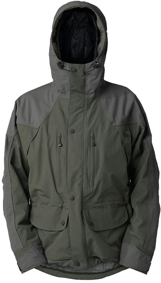 Куртка рыболовная с толстовкой Arctix, цвет: хаки. 807-00023. Размер L (52)807Куртка 2 в 1 водоотталкивающая и воздухопроницаемая предназначена для использования круглый год. У куртки есть флисовая толстовка, которую можно отстегнуть или носить отдельно как самостоятельную вещь. Куртка имеет теплый капюшон и множество карманов, защищенных водонепроницаемыми замками. Благодаря удобному крою, ткани, пропускающей воздух, водонепроницаемым замкам и проклеенным швам, эта вещь оставит приятные впечатления не только от рыбалки или охоты но и от повседневной носки.Техническое описание:- Тип покрытия: 5000 Ripstop.- Давление воды: более 5000 мм. (характеристики сохраняются до 24 часов при непрерывном воздействии).- Воздухопроницаемость: более 5000 г/м2.