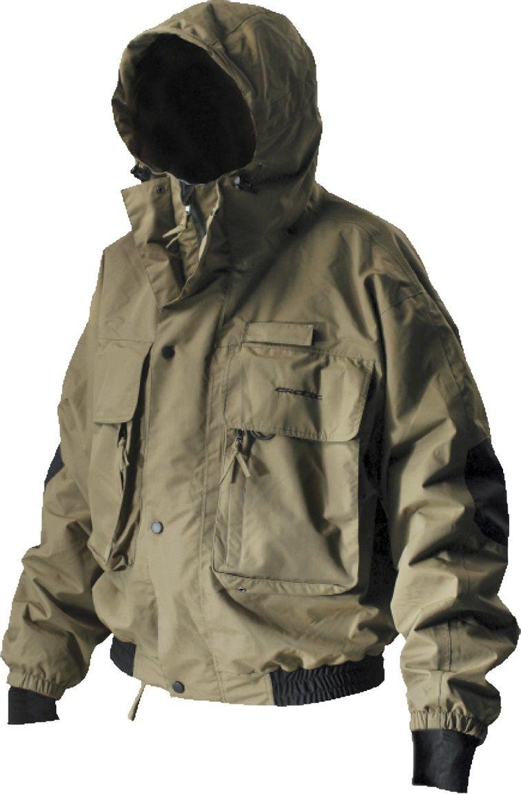 Куртка вейдерсная Arctix, цвет: оливково-коричневый. 808-00001. Размер M (48/50)808Качество куртки Arctix для непогоды обеспечено использованием наилучших материалов при изготовлении. Куртка по дизайну 2-х слойная, что позволяет прекрасно пропускать воздух, но не пропускать ветер и воду. Куртку можно смело использовать в экстремальных погодных условиях, в шторм, сильный дождь или снегопад, в мокрый снег. Водонепроницаемый капюшон куртки можно регулировать и он не слетает с головы даже при очень сильных порывах ветра. На груди куртки находятся вместительные карманы, в которые помещаются большие коробки для рыболовов, в тоже время маленькие карманы на замках идеально подходят для других необходимых рыболовецких атрибутов. Спрятанные швы и соединения швов. Регулируемый капюшон. Закрепление для удержания удочки, которое можно использовать не применяя помощь рук. Большие нагрудные карманы с ремнями velcro. Удлиненные рукава типа Velcro для обогрева рук. Три кармана с водонепроницаемыми замками YKK. Внутренний карман на замке. Нижний край куртки выполнен из эластичной люкры.
