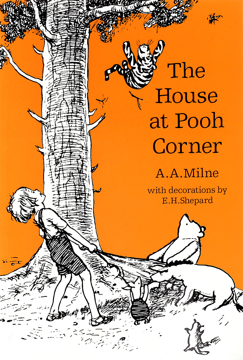 The House at Pooh Corner hunting tactics molle plate carrier jpc vest military role playing game gear