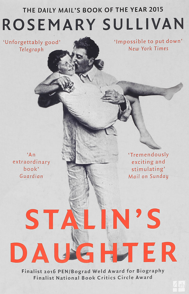 Stalin's Daughter a wild life a visual biography of photographer michael nichols