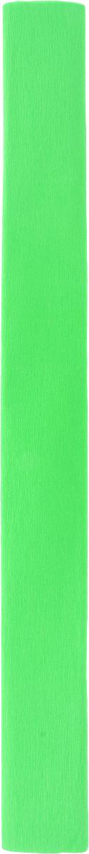 Greenwich Line Бумага крепированная флуоресцентная цвет зеленый 50 х 200 см greenwich line бумага крепированная цвет красный 50 х 250 см