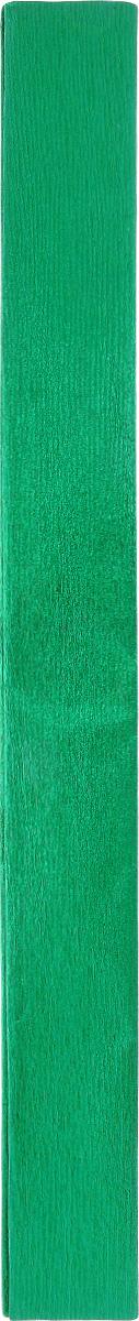 Greenwich Line Бумага крепированная цвет зеленый металлик 50 х 100 смCR25126Бумага крепированная Greenwich Line - очень гибкая и мягкая, отличный вариант для развития детского творчества.Из нее очень простыми способами можно создавать чудесные аппликации, игрушки, подарки и объемные поделки - это полезно для развития фантазии, цветового восприятия и мелкой моторики детей. Замечательно подходит для занятий на уроках труда.Размер: 50 см х 100 см.