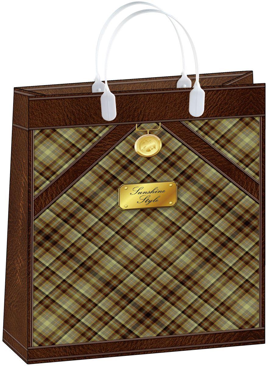 """Пакет подарочный """"Bello"""", 32 х 10 х 42 см. BAL 102"""