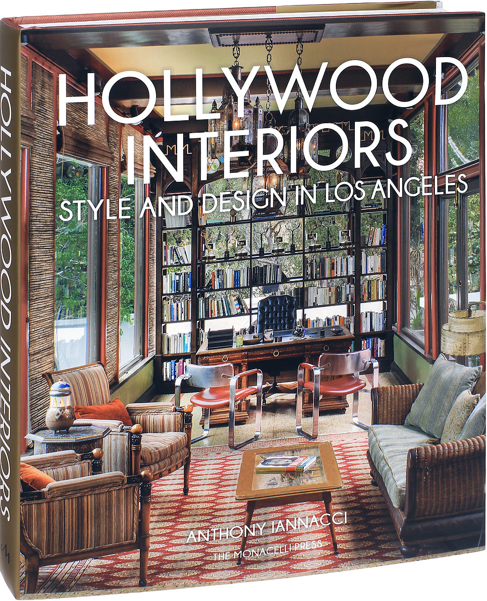Hollywood Interiors: Style and Design in Los Angeles midcentury houses today