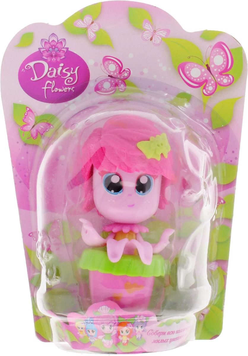 DaisyМини-кукла Цветочек цвет розовый салатовый Daisy