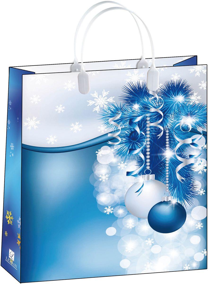 Пакет подарочный Bello, 32 х 42 см. BAL 137BAL 137Материал изготовления – пищевой полипропилен. Грузоподъемность – 12 кг. Морозостойкие (до -30 С). Ручки пластиковые. Размер 320*420