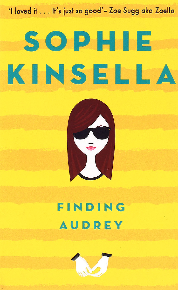 Finding Audrey legendary