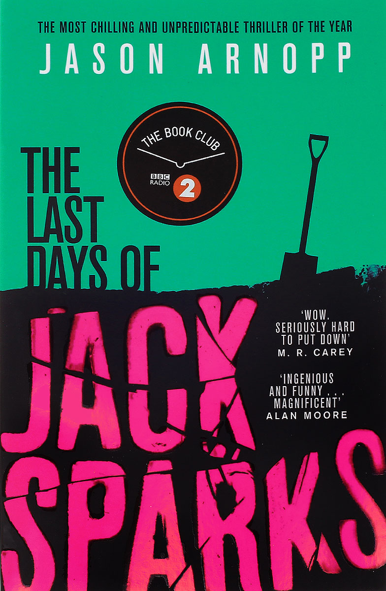 Last Days of Jack Sparks the last days of dogtown