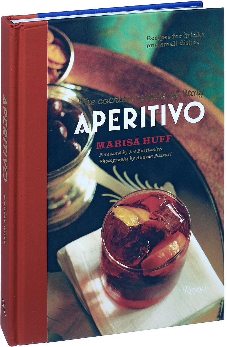 Aperitivo nevill a the ritual
