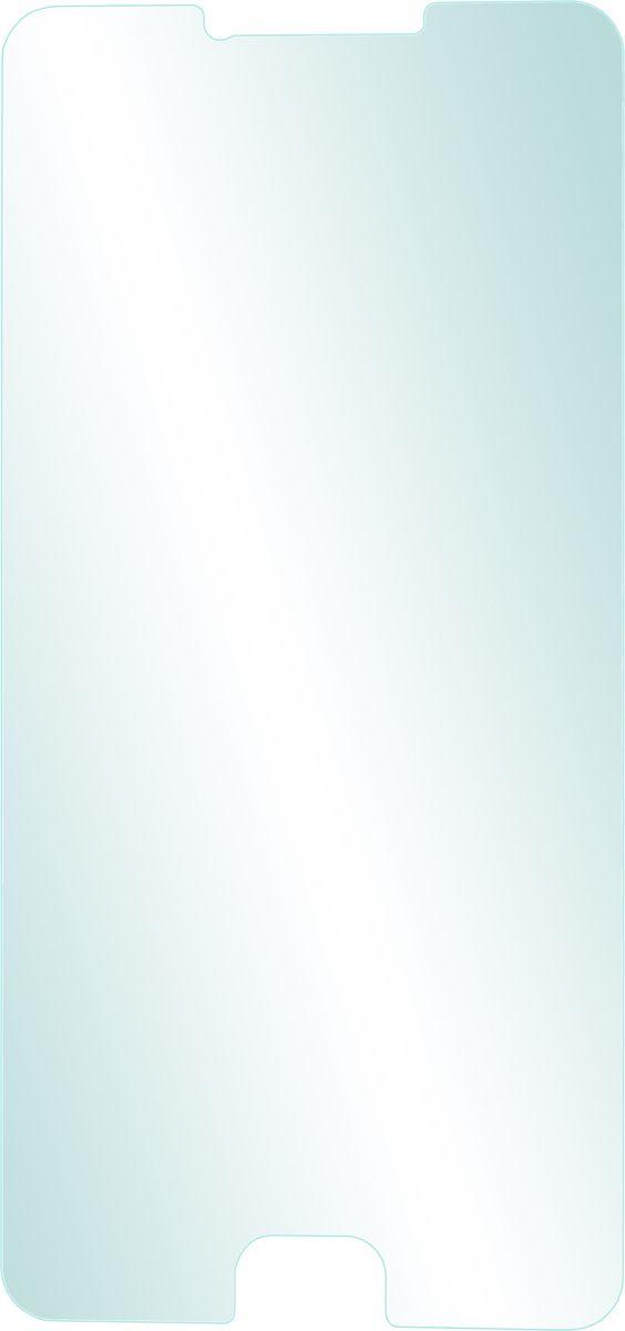 Skinbox защитное стекло для Meizu U20, глянцевое аксессуар защитное стекло meizu u20 solomon full cover white