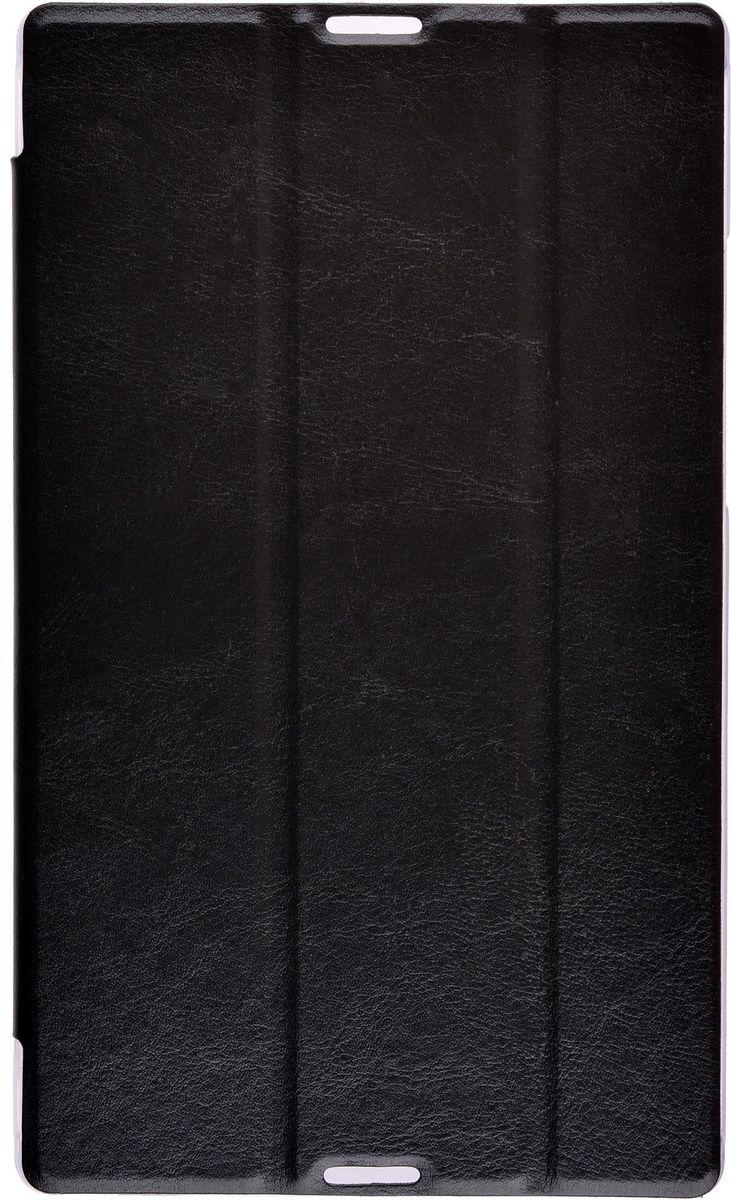 ProShield Slim Case чехол для Lenovo Tab 3 850M, Black чехол proshield slim case для lenovo tab 2 a8 50l