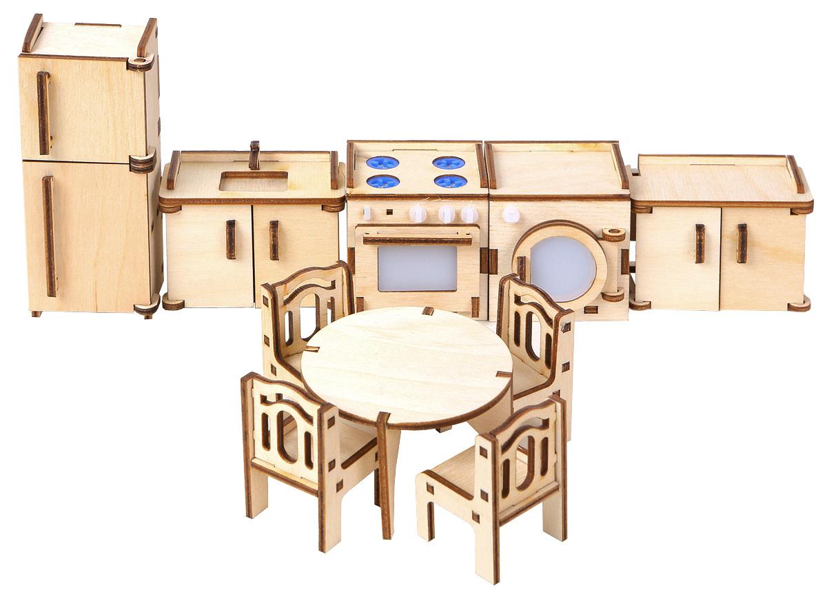 Большой Слон Мебель для кукол Кухня светлана мебель каталог мебели с ценами