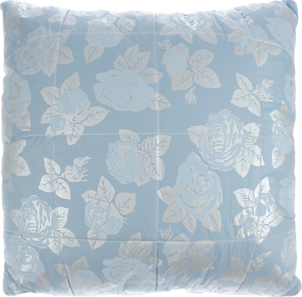 Подушка Smart Textile Combi, наполнитель: верблюжья шерсть + бамбуковое волокно, 70 х 70 смК572Подушка Smart Textile Combi - прекрасный вариант длявашего здорового сна. Изделие имеет двойнойнаполнитель - верблюжья шерсть и бамбуковое волокно.Чехол выполнен из простеганной хлопчатобумажнойткани с верблюжьей шерстью. Верблюжья шерстьславится своим прекрасным согревающим эффектом,так как способна долгое время сохранять тепло. Онапомогает снять стресс и улучшить сон. Помимо этого,такая шерсть отличается терморегулирующим свойствоми гигроскопичностью, то есть отлично пропускает воздухблагодаря структуре своих волосков.Основной наполнитель подушки - бамбуковое волокно,которое отличается прекрасной вентилирующейспособностью и антибактериальными свойствами.Благодаря такому сочетанию верблюжьей шерсти ибамбукового волокна подушка Smart Textile Combiполучается очень мягкой, теплой, что делает ееидеальной для сна и отдыха.