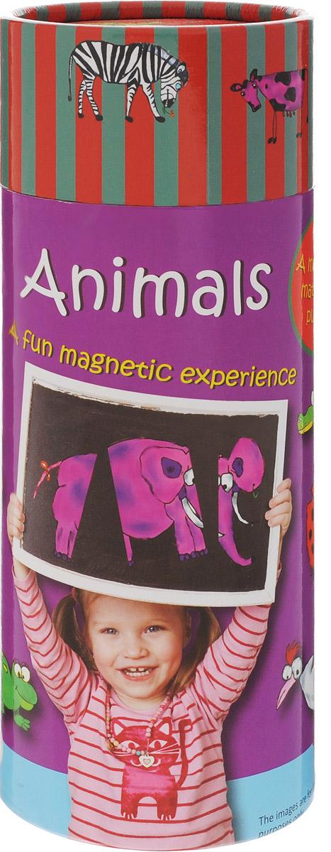The Purple Cow Обучающая игра Животные 026092 spaghetti strap chiffon open back dress