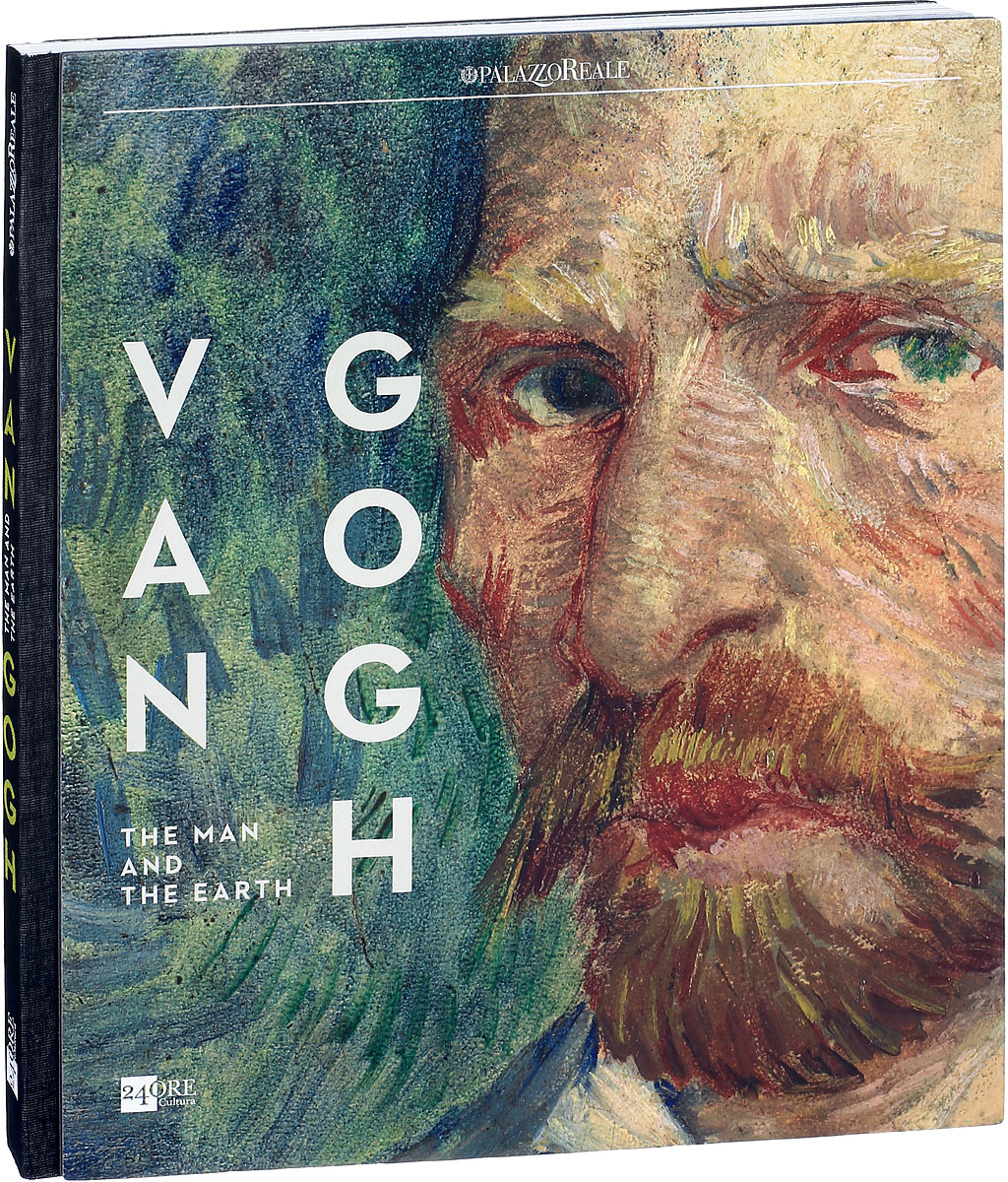 Van Gogh: The Man and the Earth ernst jan van prooye the netherlands 2028