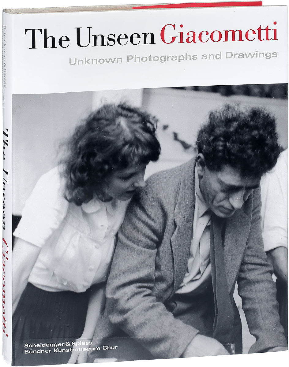 The Unseen Giacometti 100 great street photographs