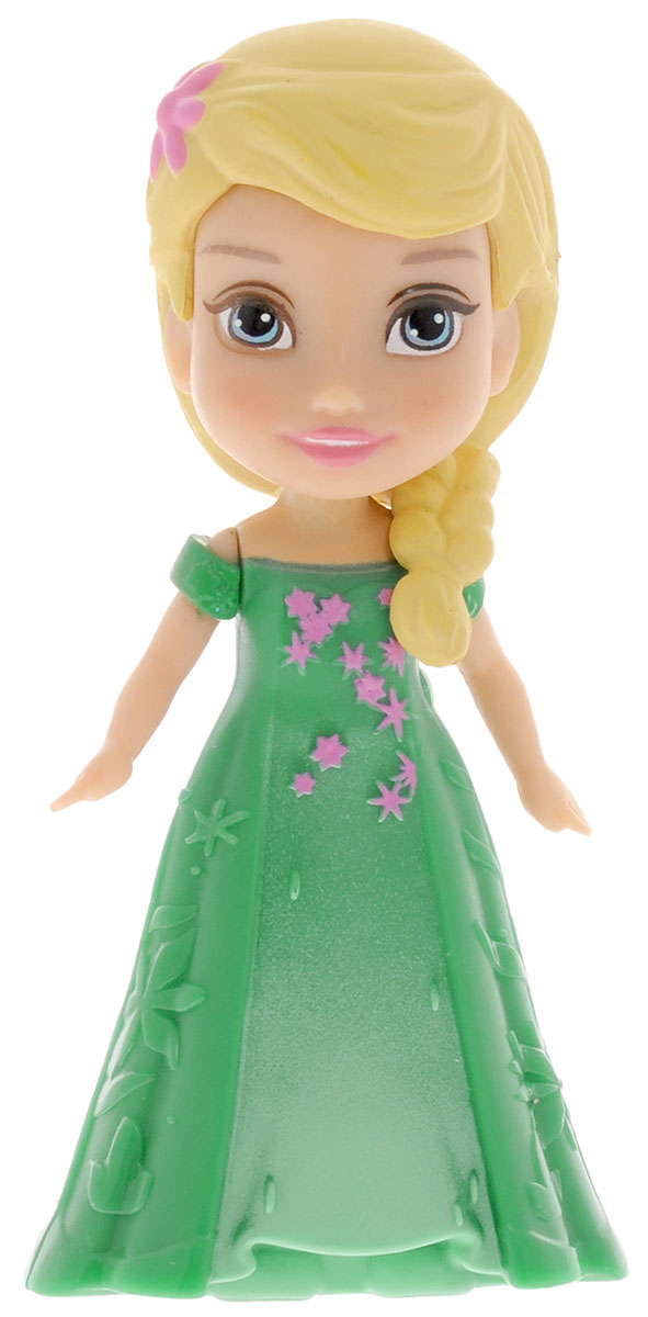 Disney Frozen Мини-кукла Малышка Эльза disney frozen кукла анна