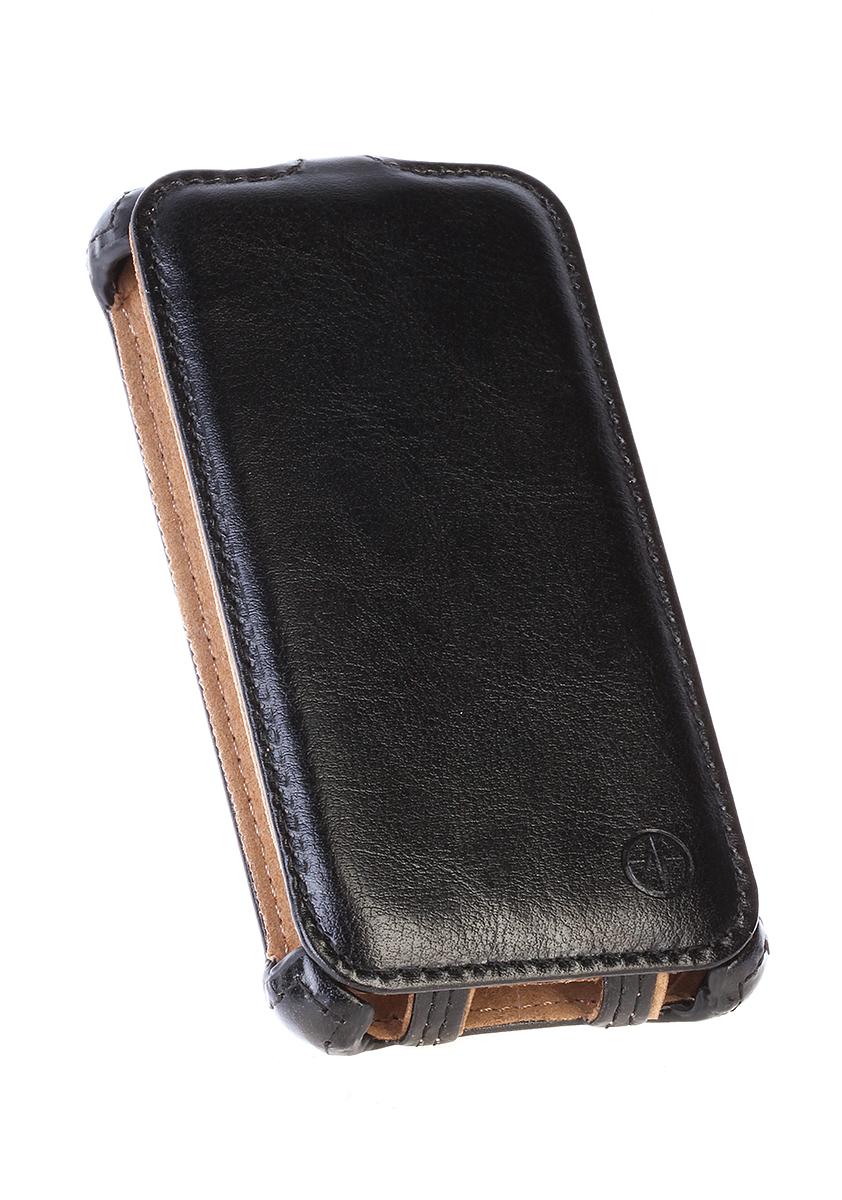 Pulsar Shellcase чехол для Asus ZenFone 2 Laser (ZE550KL), Black21911Чехол-флип Pulsar Shellcase для ASUS Zenfone 2 Laser (ZE550KL) бережно и надежно защитит ваш смартфон от пыли, грязи, царапин и других повреждений. Выполнен из высококачественных материалов, плотно прилегает и не скользит в руках. Чехол оставляет свободным доступ ко всем разъемам и кнопкам устройства.