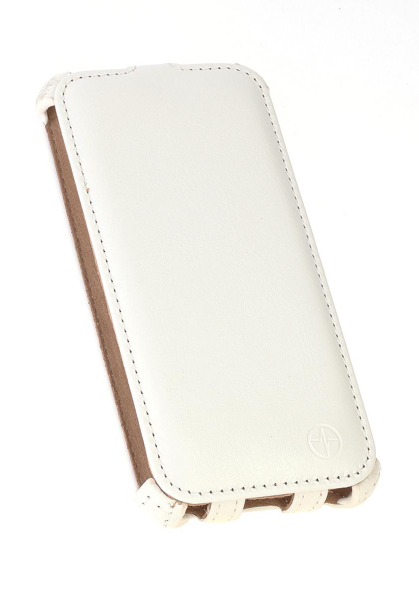 Pulsar Shellcase чехол для Samsung Galaxy A5 2016, White аксессуар чехол samsung galaxy core prime 360h 361h ds pulsar shellcase white psc0808