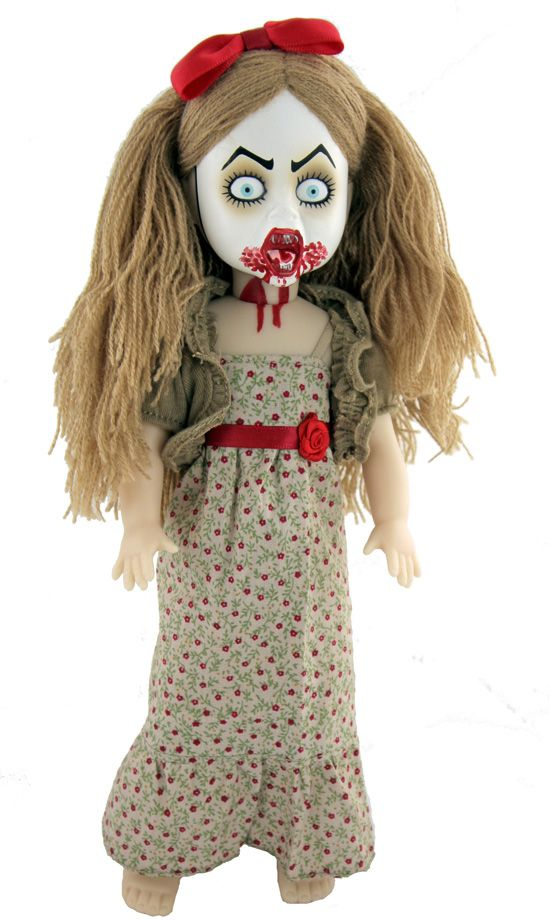 Living Dead Dolls. Кукла Помешанная Люси серия 30 куклы дефа люси