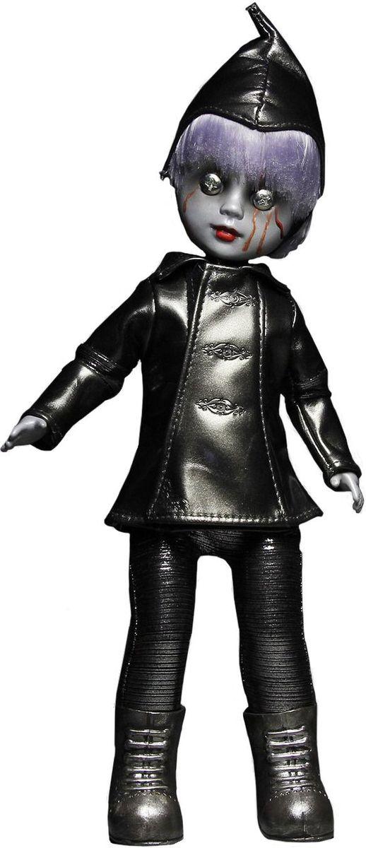 купить Living Dead Dolls In Oz. Кукла Железный Дровосек недорого