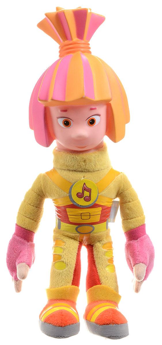 Мульти-Пульти Мягкая озвученная игрушка Фиксики Симка 28 см фиксики симка