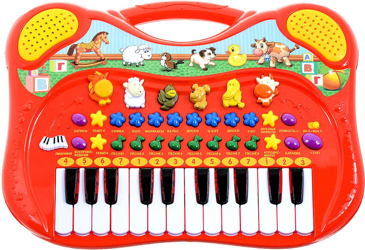 Умка Пианино