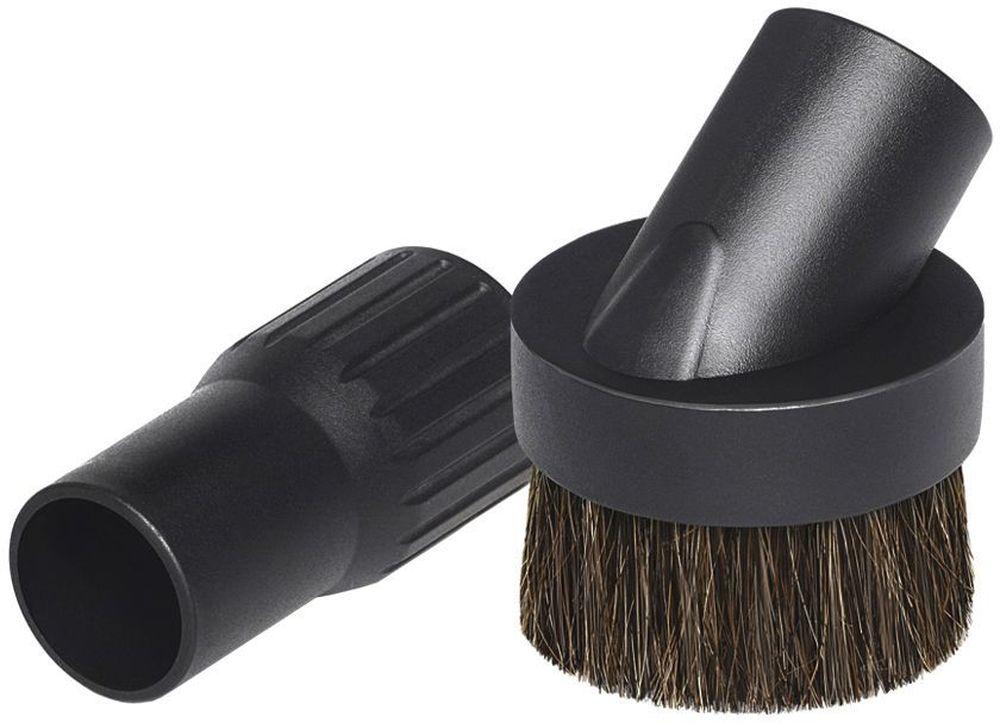 Neolux TN-07 насадка с натуральной щетиной для очистки мебели и аппаратурыTN-07Насадка Neolux TN-07 для бережной уборки пыли с твердых поверхностей мебели, аппаратуры. Насадка имеет антистатичный, износоустойчивый, мягкий ворс из натуральной щетины. Предназначена для пылесосов с диаметром трубки 32 мм. Для пылесосов с диаметром трубки 35 мм использовать переходник, входящий в набор.
