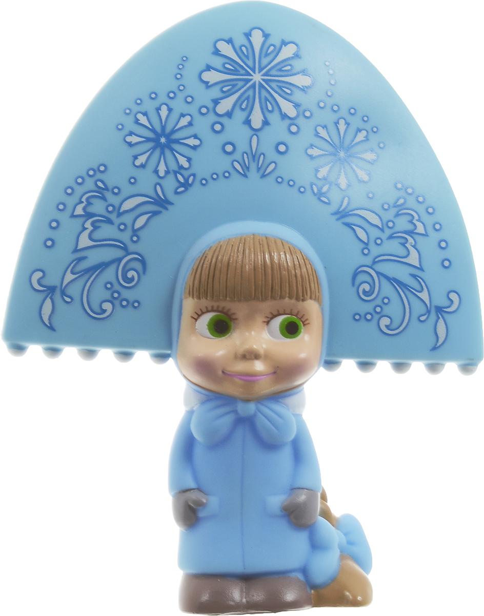 Играем вместе Игрушка для ванной Маша-снегурочка игрушки для ванны играем вместе игрушка для ванной маша снегурочка