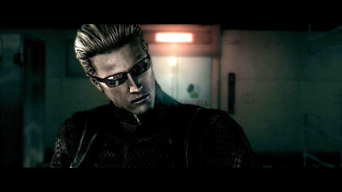 Resident Evil 5 (PS4) Capcom Entertainment Inc.