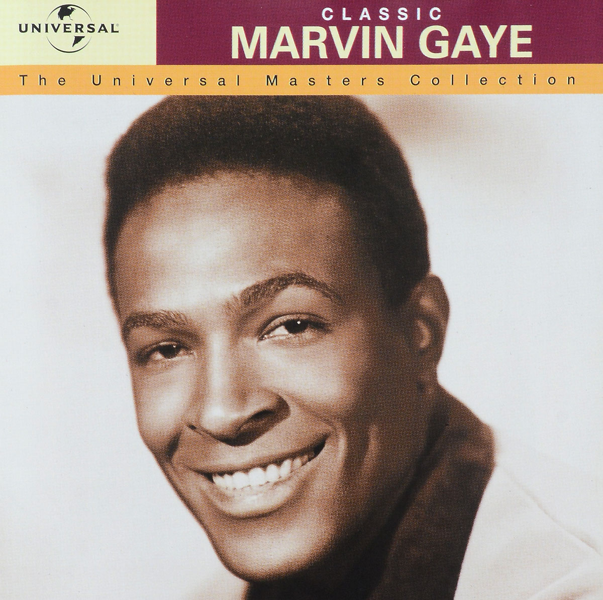 Марвин Гэй Marvin Gaye. Classic marvin gaye here my dear