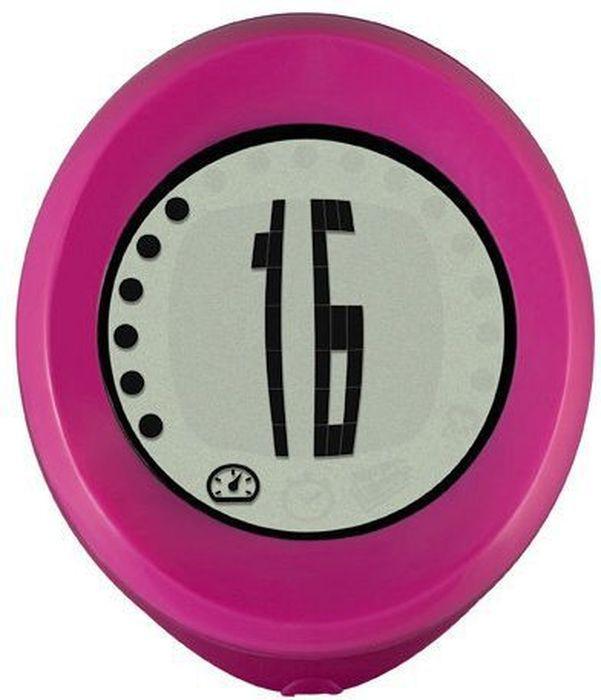 Велокомпьютер Sigma MySpeedy Sweety ATS, цвет: розовый, 4 функцииSIG_03002Велокомпьютер Sigma MySpeedy Sweety ATS - это новая серия, которая обладает уникальным стилем, ярким красочным дизайном. Управление производится всего лишь одной кнопкой, меню простое и понятное. Компьютер оснащен только основными, необходимыми для обычного катания функциями.Функции:-текущая скорость;-время поездки;-преодоленное расстояние (за поездку);-суммарный пробег.Характеристики:-легкочитаемые символы;-простое управление одной кнопкой;-установка на велосипед без инструментов;-беспроводная передача сигнала;-водонепроницаемый корпус (IPX7).