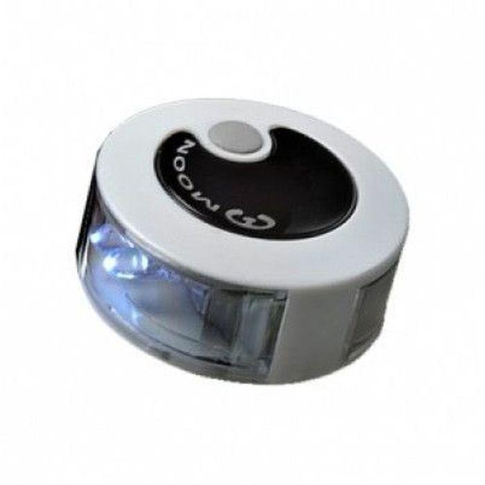 Фонарь задний Moon KL-02, 4 диода, 2 режимаWP_KL-02_RФонарь задний Moon KL-02 имеет 4 диода и 2 режима работы.Особенности:2 супер ярких красных LED лампы2 варианта работы: включено / мигание2 CR2032 батарейки (в комплекте)ВлагозащищенныйБыстросъемное крепление (fits 22-31.8mm)Размер: O40 x 21 mmГид по велоаксессуарам. Статья OZON Гид