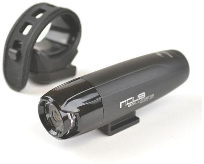 Фонарь передний Moon Nova, 1 диод, 5 режимов передний габаритный фонарь dosun diamond d80 черный