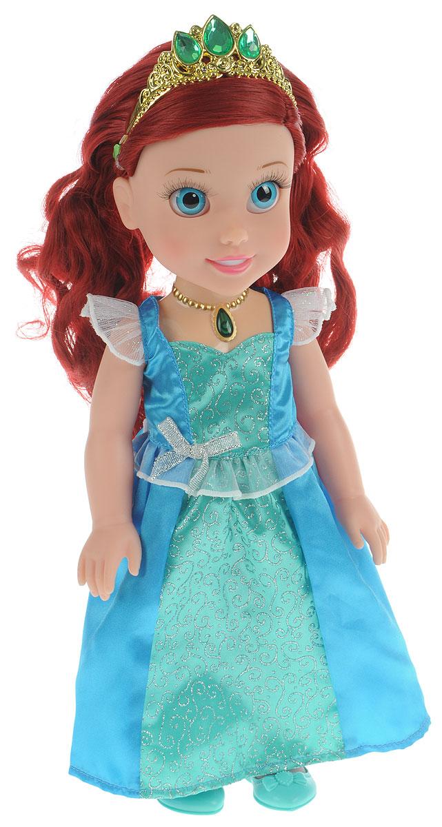 Disney Princess Кукла озвученная Ариэль Моя маленькая принцесса disney кукла малышка с питомцем ариэль 15 см disney princess