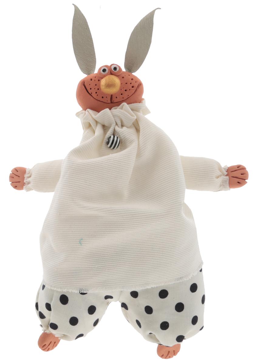 Подвесная кукла YusliQ Заяц. Авторская работа. Kyrk03 rk 646 кукла подвесная матрена 1105874