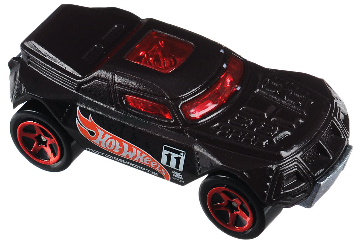 Hot Wheels Color Shifters Машинка RD 08