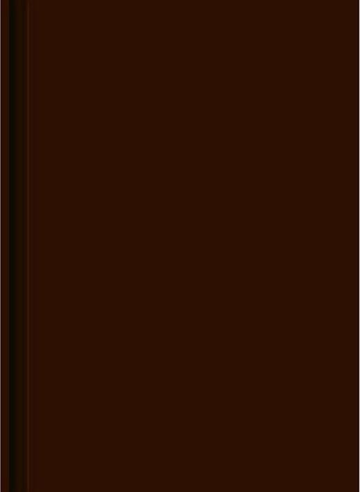 Канц-Эксмо Ежедневник City недатированный 136 листов цвет коричневый формат A5 канц эксмо тетрадь окошки 48 листов в клетку цвет зеленый