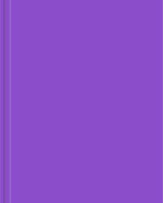 Канц-Эксмо Ежедневник City недатированный 136 листов цвет сиреневый формат A6ЕСТ17613602Ежедневник недатированный в твердой обложке формата А6 (CITY), 136 листов. Обложка из ПВХ. Бумага офсет 60г/м2, белая, ляссе. Подходит под тиснение.