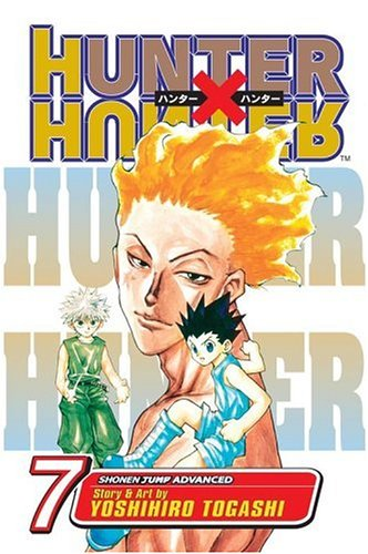 Hunter x Hunter: Volume 7 купить