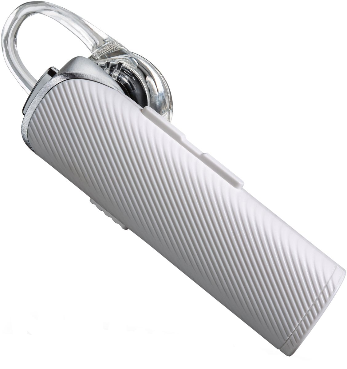 Plantronics Explorer 115, White Bluetooth-гарнитура