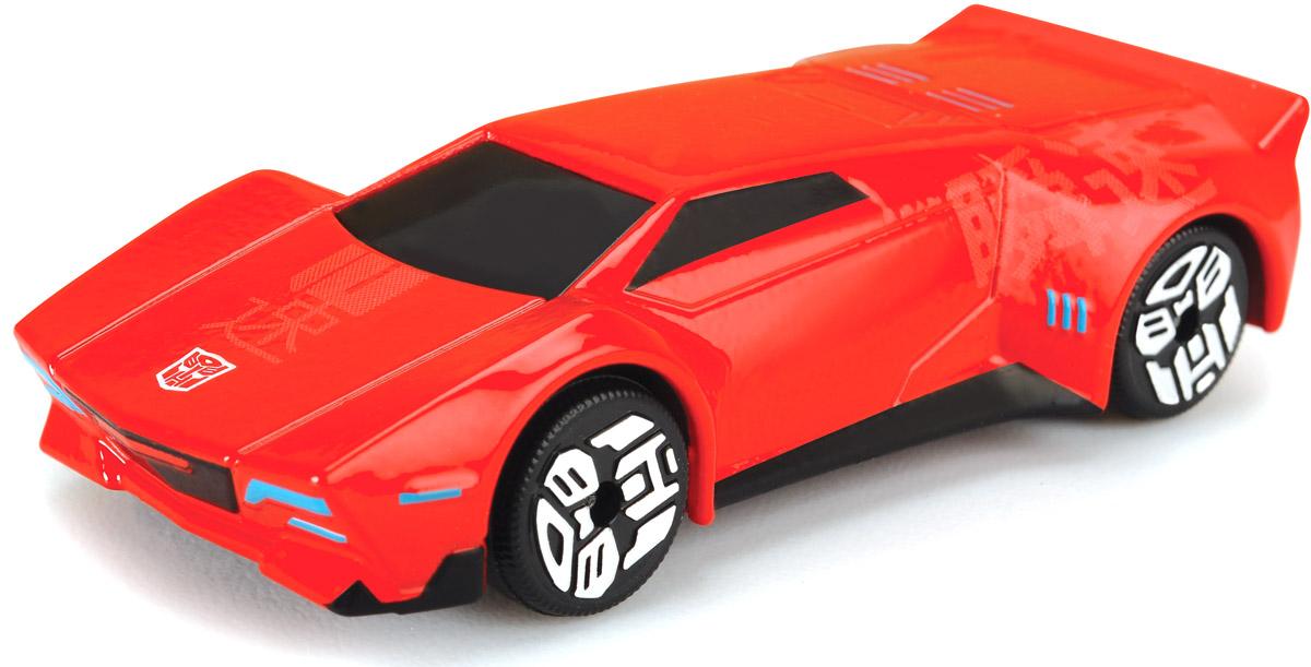 Dickie Toys Машинка Sideswipe robots конструктор