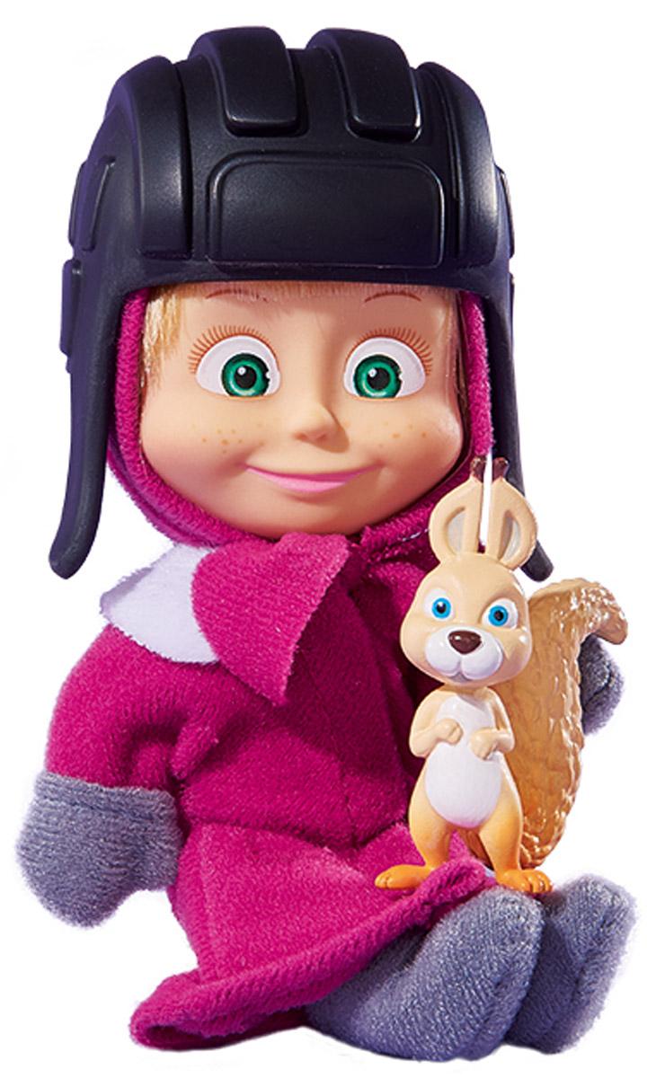 Simba Мини-кукла Маша с белкой simba мини кукла маша с белкой
