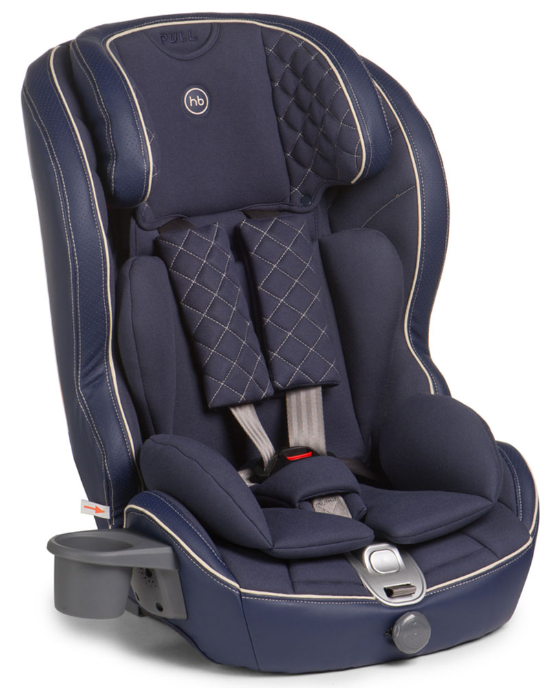 Happy Baby Автокресло Mustang Isofix Blue детское автокресло happy baby skyler blue